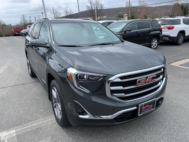 2018 GMC Terrain Vehicle Photo in Watertown, CT 06795