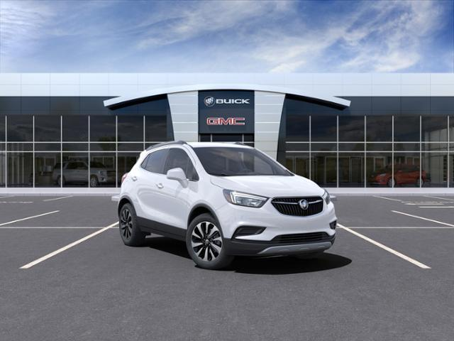 2021 Buick Encore Vehicle Photo in Danbury, CT 06810