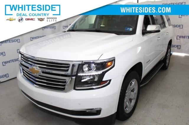 2017 Chevrolet Tahoe Vehicle Photo in St. Clairsville, OH 43950