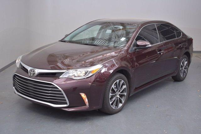 2018 Toyota Avalon Vehicle Photo in Cary, NC 27511