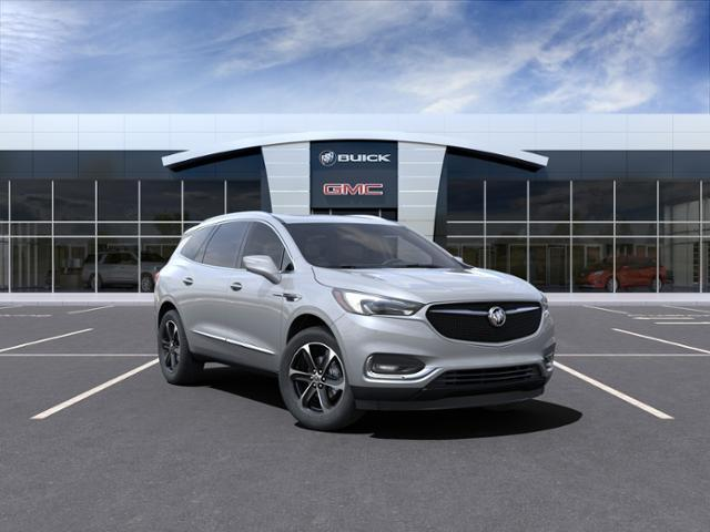2021 Buick Enclave Vehicle Photo in DEPEW, NY 14043-2608