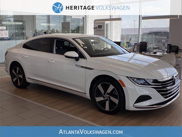 2021 Volkswagen Arteon Vehicle Photo in Union City, GA 30291