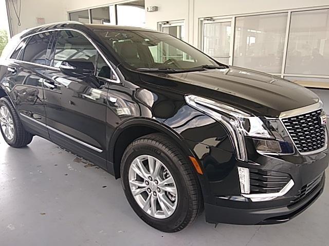 2021 Cadillac XT5 Vehicle Photo in Greer, SC 29651