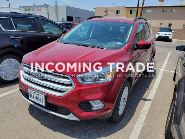 2019 Ford Escape Vehicle Photo in Tucson, AZ 85712
