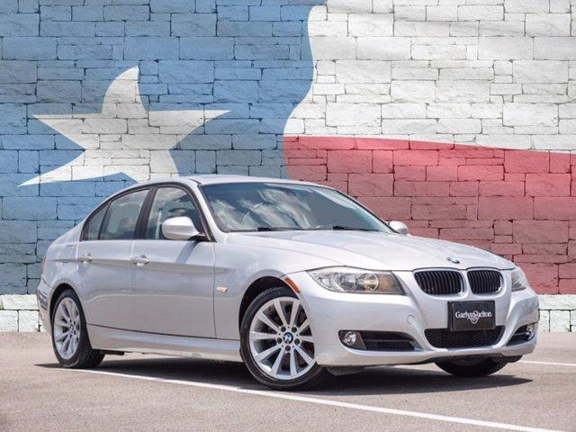 2011 BMW 328i Vehicle Photo in Temple, TX 76502