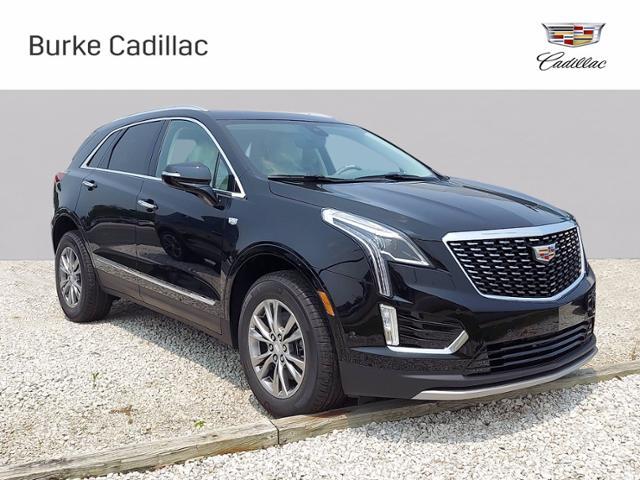 2022 Cadillac XT5 Vehicle Photo in CAPE MAY COURT HOUSE, NJ 08210-2432