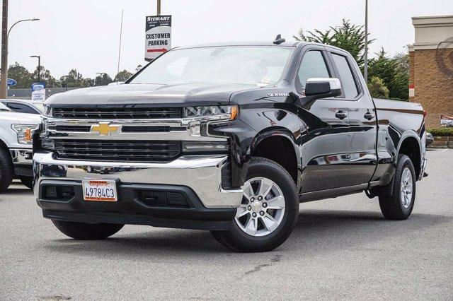 2020 Chevrolet Silverado 1500 Vehicle Photo in Colma, CA 94014