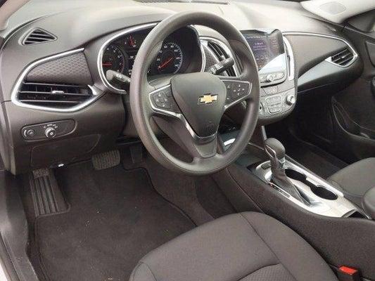 2021 Chevrolet Malibu Vehicle Photo in Killeen, TX 76541