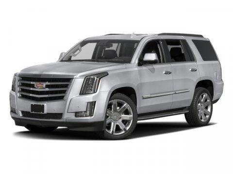 Certified Pre-Owned       2017              Cadillac         Escalade       4WD Luxury
