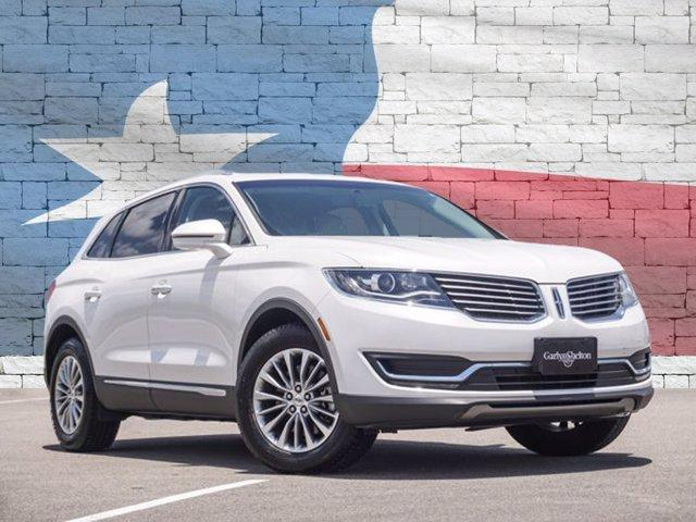 2018 LINCOLN MKX Vehicle Photo in TEMPLE, TX 76504-3447