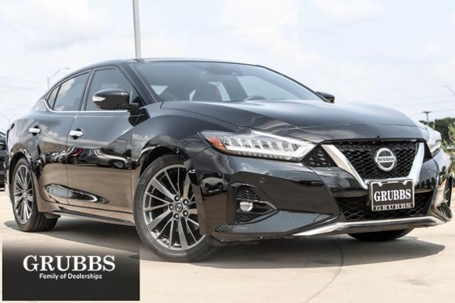 2019 Nissan Maxima Vehicle Photo in Grapevine, TX 76051