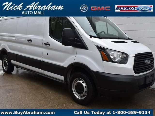 2019 Ford Transit Van Vehicle Photo in Elyria, OH 44035