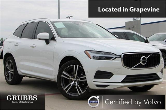 2018 Volvo XC60 Vehicle Photo in Grapevine, TX 76051