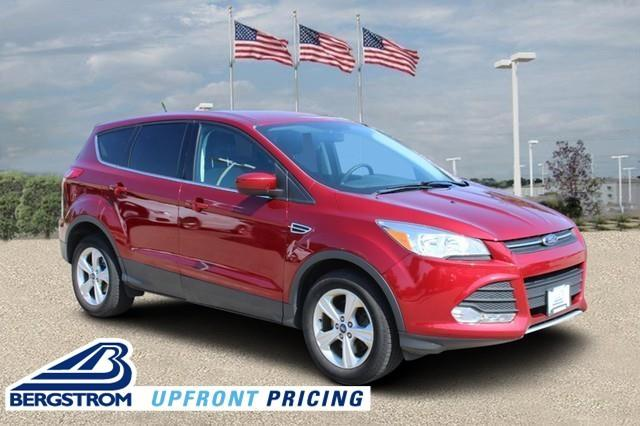 2013 Ford Escape Vehicle Photo in Madison, WI 53713