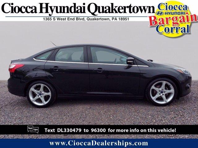 2013 Ford Focus Vehicle Photo in Quakertown, PA 18951