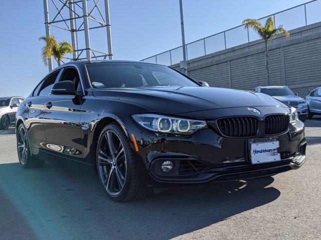 2018 BMW 440i Vehicle Photo in Murrieta, CA 92562