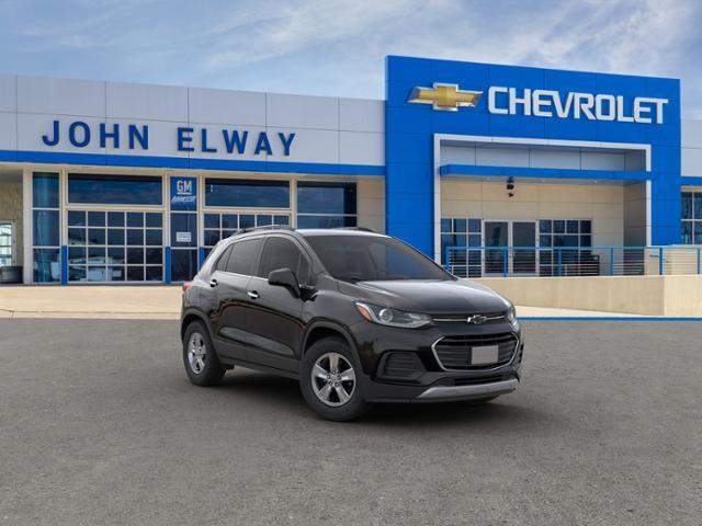 2020 Chevrolet Trax Vehicle Photo in Englewood, CO 80113