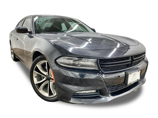 2016 Dodge Charger Vehicle Photo in PORTLAND, OR 97225-3518