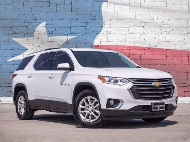 2018 Chevrolet Traverse Vehicle Photo in Temple, TX 76502