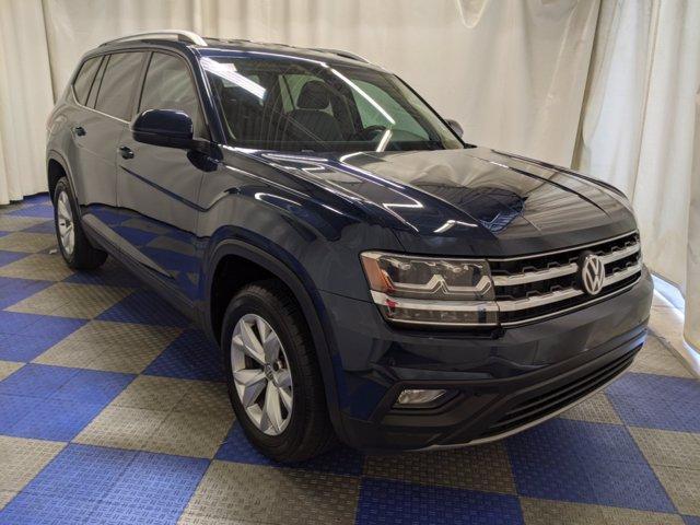 2018 Volkswagen Atlas Vehicle Photo in Duluth, GA 30096