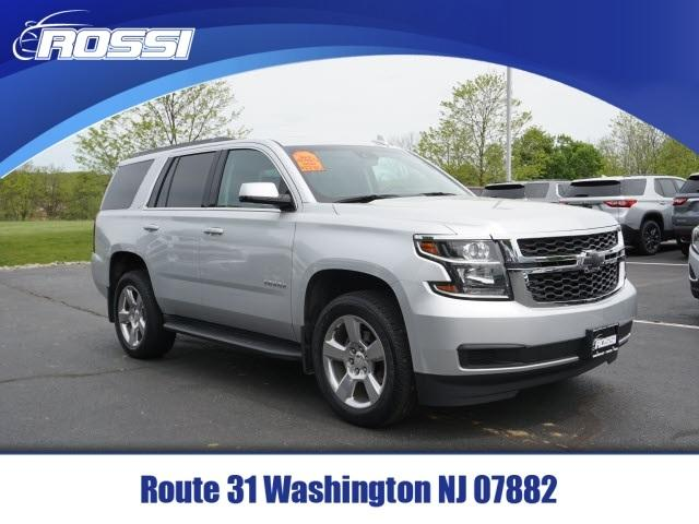 2017 Chevrolet Tahoe Vehicle Photo in Washington, NJ 07882