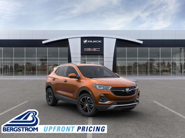 2020 Buick Encore GX Vehicle Photo in Green Bay, WI 54304