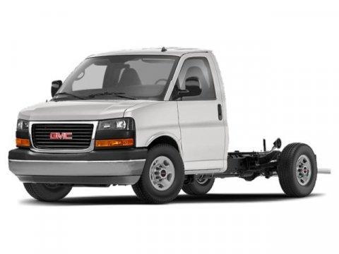 2020 GMC Savana Commercial Cutaway Vehicle Photo in Gilbert, AZ 85297