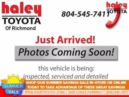 2016 Toyota Highlander Hybrid Vehicle Photo in Midlothian, VA 23112