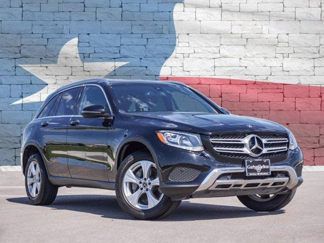 2018 Mercedes-Benz GLC Vehicle Photo in Temple, TX 76502