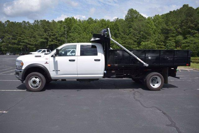 2020 Ram 5500 Chassis Cab Vehicle Photo in Cary, NC 27511
