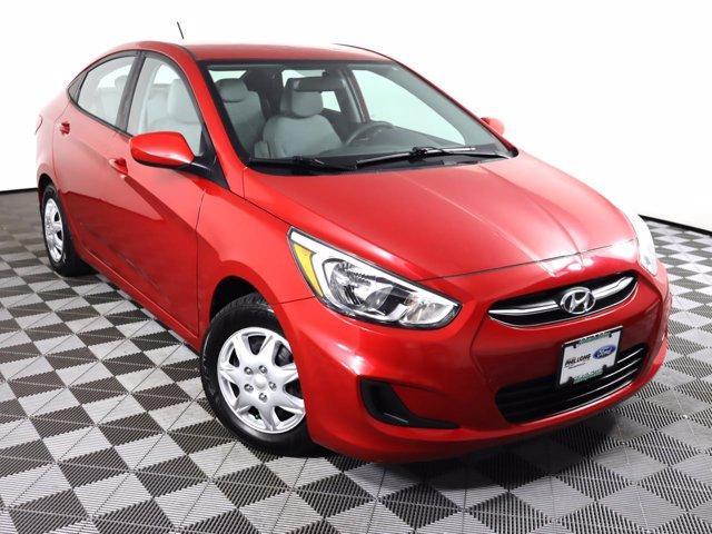 2017 Hyundai Accent Vehicle Photo in Colorado Springs, CO 80920