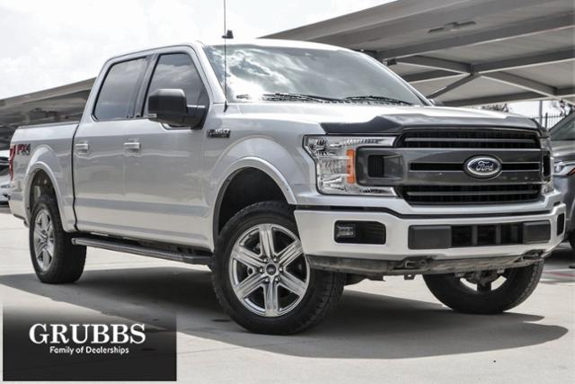 2019 Ford F-150 Vehicle Photo in Grapevine, TX 76051