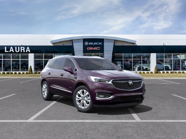 2021 Buick Enclave Avenir FWD