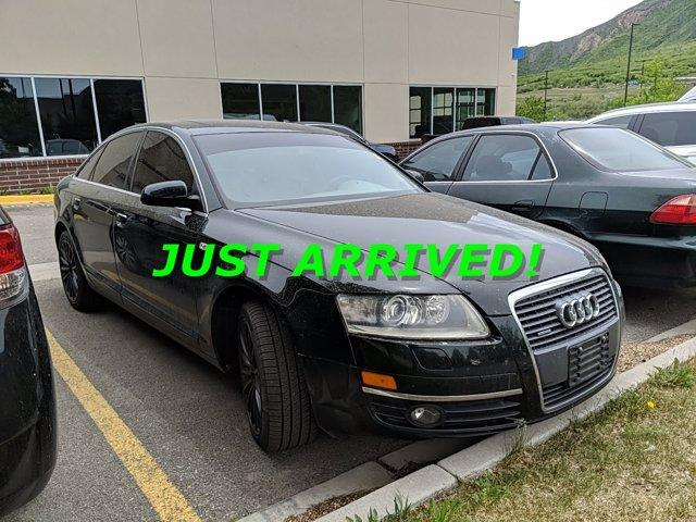 2005 Audi A6 Vehicle Photo in Glenwood Springs, CO 81601