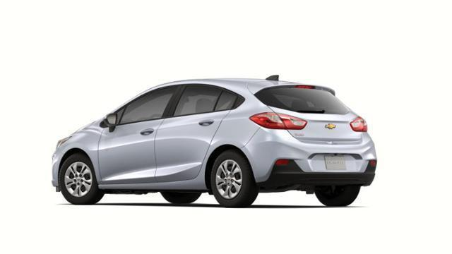 2019 Chevrolet Cruze Vehicle Photo in TALLAHASSEE, FL 32304