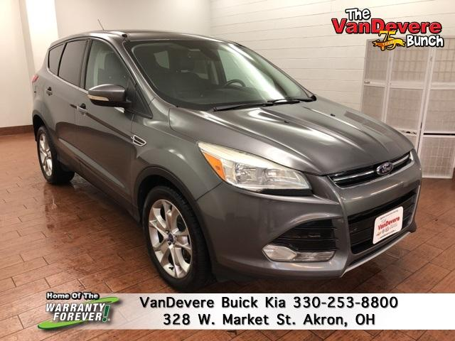 2013 Ford Escape Vehicle Photo in AKRON, OH 44303-2185