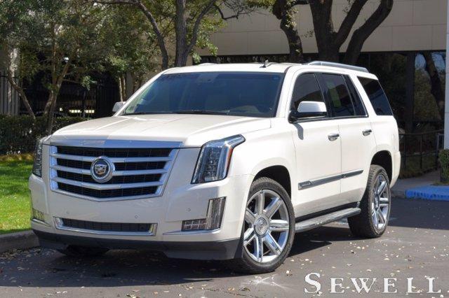 2015 Cadillac Escalade Vehicle Photo in Dallas, TX 75209