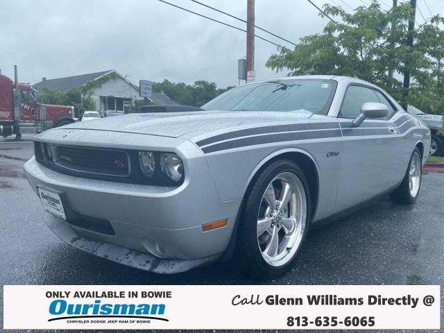 2010 Dodge Challenger Vehicle Photo in Bowie, MD 20716