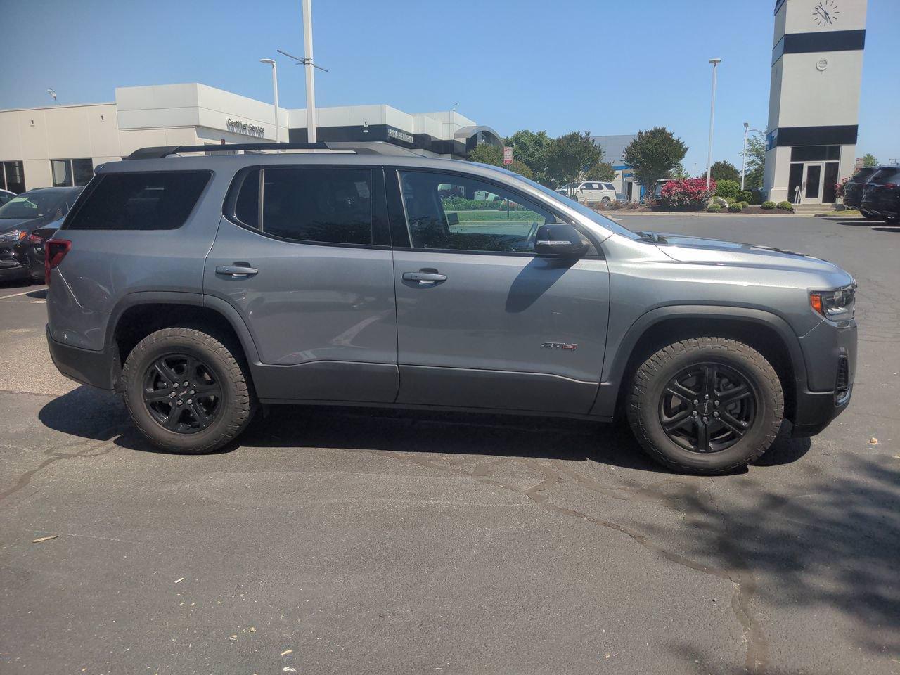 2020 GMC Acadia Vehicle Photo in RICHMOND, VA 23233