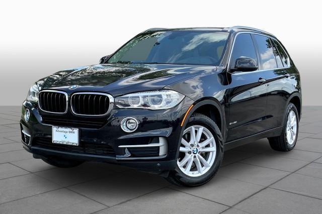 2014 BMW X5 sDrive35i Vehicle Photo in League City , TX 77573