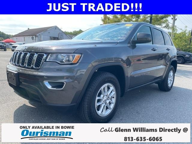 2020 Jeep Grand Cherokee Vehicle Photo in Bowie, MD 20716