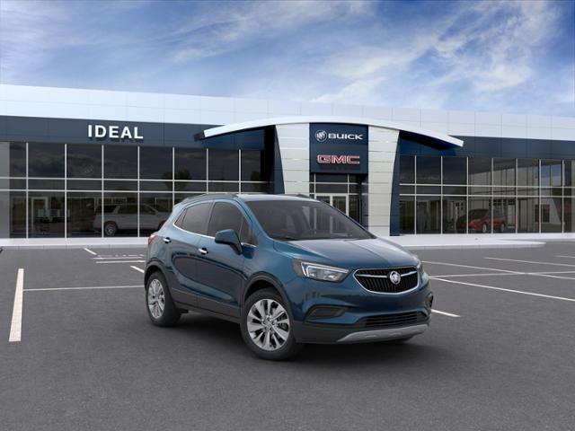 2020 Buick Encore Vehicle Photo in Frederick, MD 21704