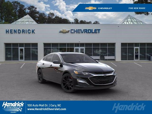 2020 Chevrolet Malibu Vehicle Photo in Cary, NC 27511