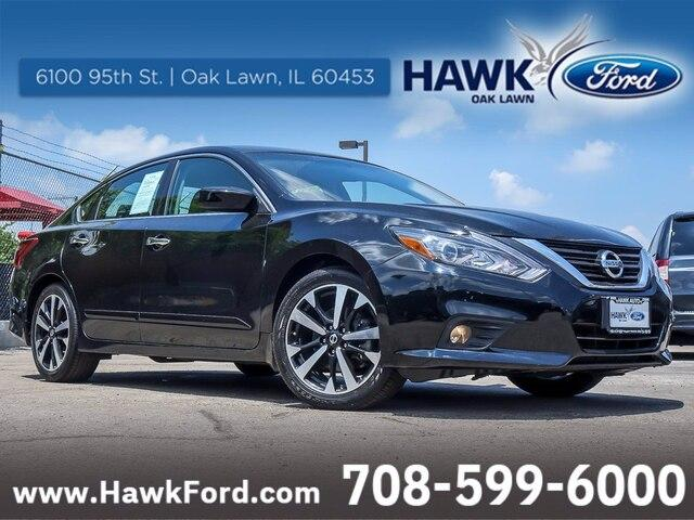 2018 Nissan Altima Vehicle Photo in Plainfield, IL 60586
