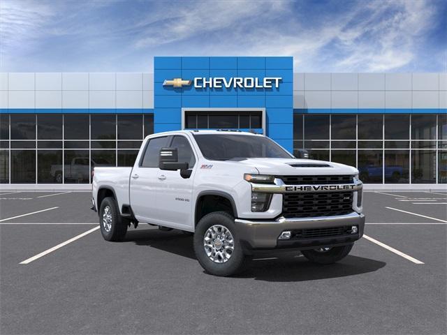 2021 Chevrolet Silverado 2500HD Vehicle Photo in Pawling, NY 12564-3219