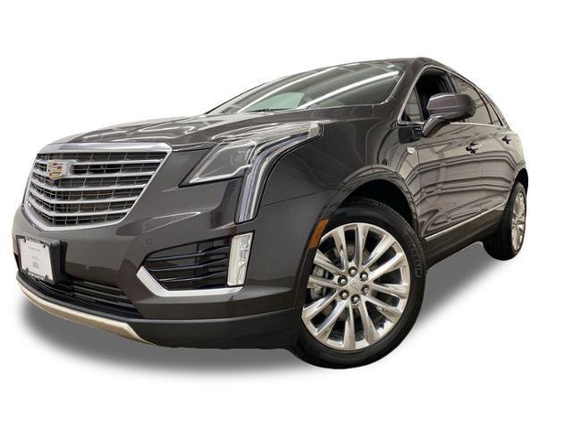 2018 Cadillac XT5 Vehicle Photo in PORTLAND, OR 97225-3518