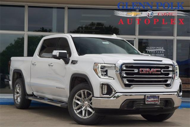 2021 GMC Sierra 1500 Vehicle Photo in Gainesville, TX 76240