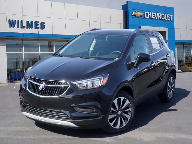2021 Buick Encore Vehicle Photo in Altus, OK 73521