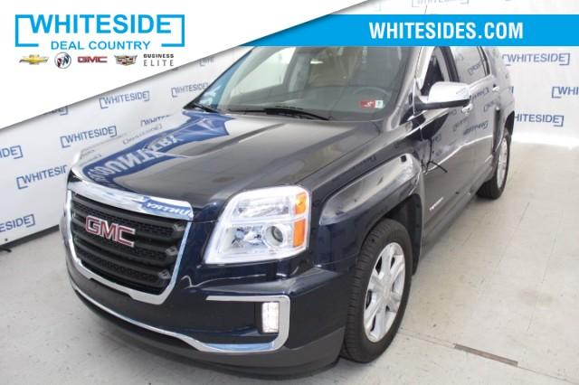 2016 GMC Terrain Vehicle Photo in St. Clairsville, OH 43950