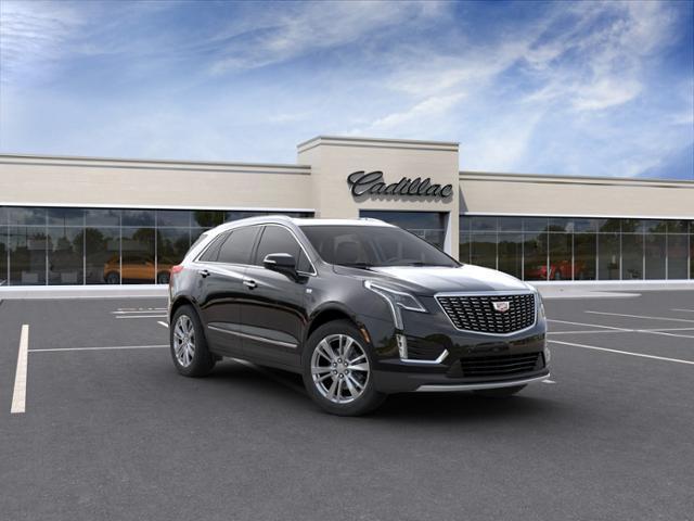 2020 Cadillac XT5 Vehicle Photo in Temple, TX 76502
